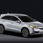 2013 Acura RDX Prototype 150x150 2013 Acura RDX Prototype with New Facelift and Design