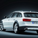 2013 Audi A6 Allroad 150x150 2013 Audi A6 Allroad   Fuel Economic