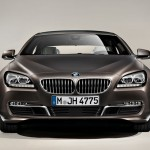 2013 BMW 650i Gran Coupe (1)