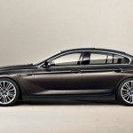 2013 BMW 650i Gran Coupe (2)