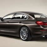2013 BMW 650i Gran Coupe (3)