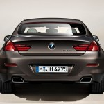 2013 BMW 650i Gran Coupe (4)