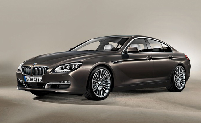 2013 BMW 650i Gran Coupe 2013 BMW 650i Gran Coupe   Energy Efficient and Fuel Economic
