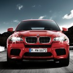 2013 BMW X6M FACELIFT (1)