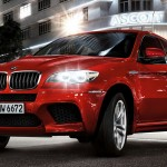 2013 BMW X6M FACELIFT