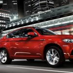 2013 BMW X6M FACELIFT (2)