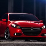 2013 Dodge Dart 150x150 2013 Dodge Dart   A Review