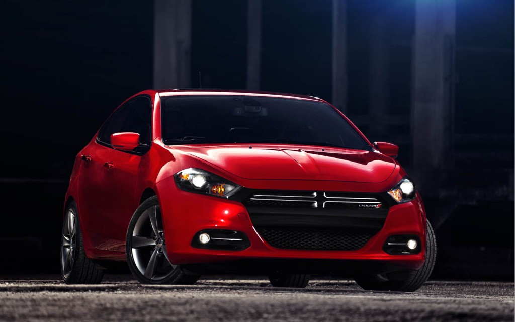2013 Dodge Dart 2013 Dodge Dart   A Review