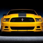 2013 Ford Mustang Boss 302 (1)