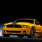 2013 Ford Mustang Boss 302 (2)