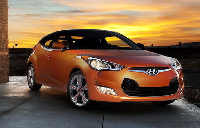 2013 Hyundai Veloster Wallpaper Picture 2013 Hyundai Veloster Turbo Model with Eco friendly Features