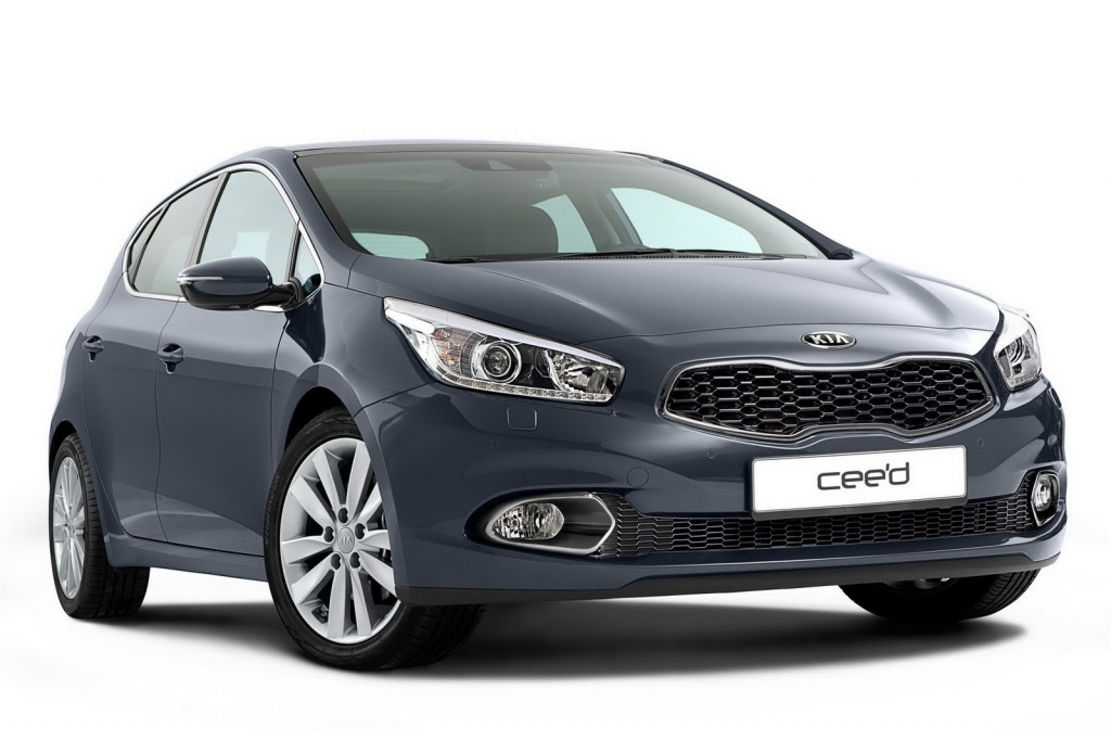 2013 Kia ceed hatchback new photos 2013 Kia ceed hatchback leaked: new photos