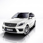 2013 Mercedes ML63 AMG 150x150 2013 Mercedes ML63 AMG with Energy Efficient Car Upgradation Kit