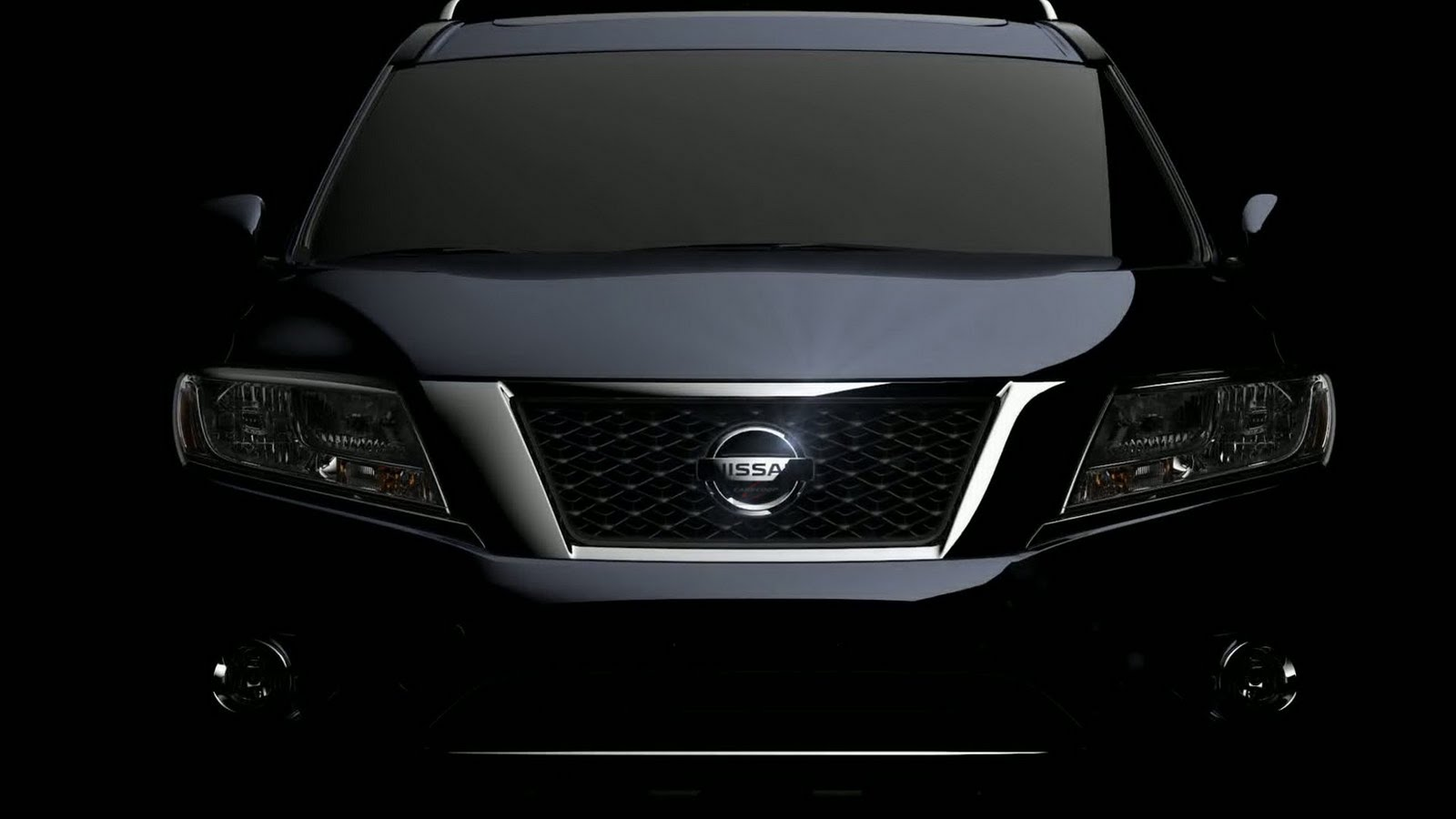 2013 Nissan Pathfinder 2013 Nissan Pathfinder Reflects Image of Infinity's JX Crossover