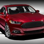 2013 ford fusion sedan 150x150 Fords Second Version of 2013 Fusion Sedan to Be Released Soon
