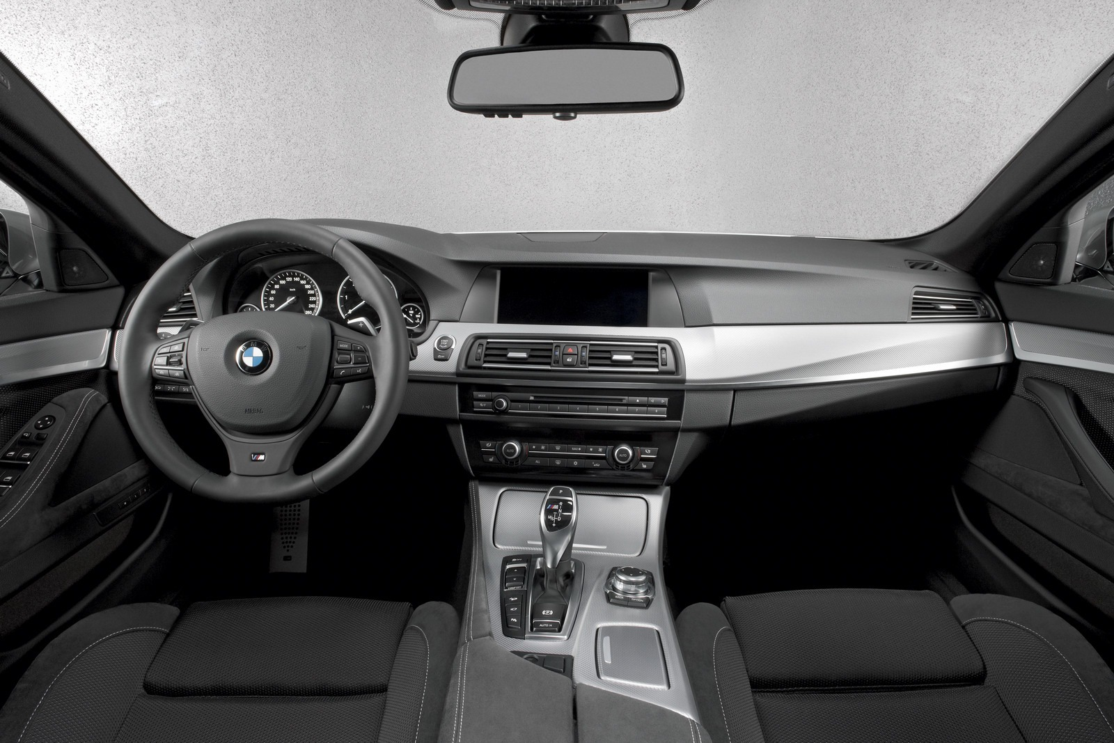 BMW M550d 172 M550d xDrive Touring, X5 M50d and X6 M50d to Be Launched by BMW