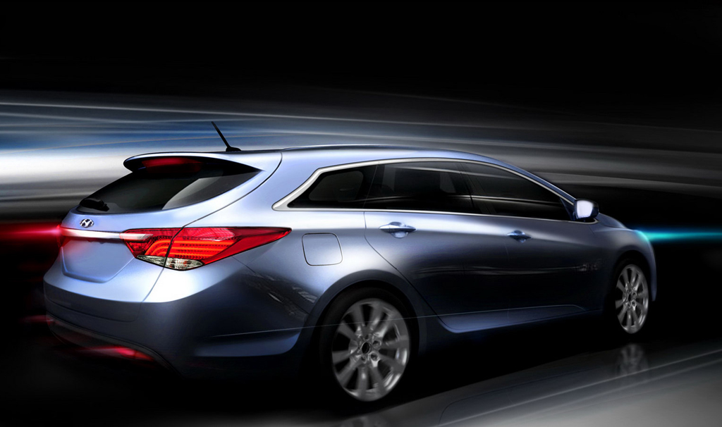 Hyundai Santa Fe 2013 Images of the Hyundai Santa Fe 2013 released