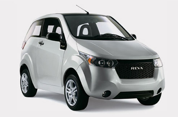 Mahindra Reva Mahindra Reva collaborates with SBI offering Cheap Loans