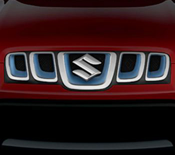 wpid New Suzuki Teasers May Hint at Jimny Samurai 4x4 Concept 1 Suzuki to Upgrade Jimny / Samurai 4x4 Concept