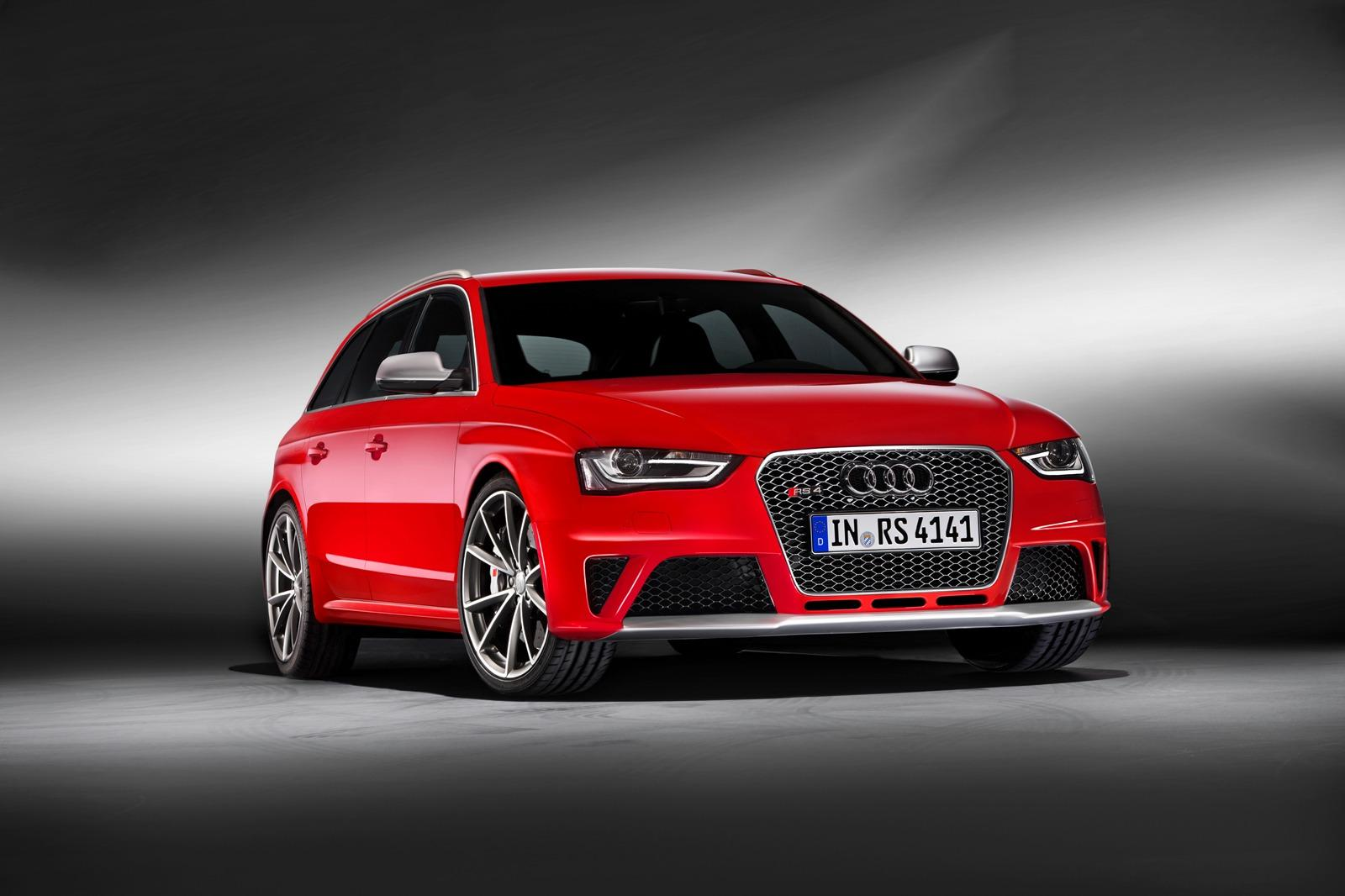 2012 audi rs4 avant a short review. Black Bedroom Furniture Sets. Home Design Ideas