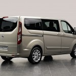 2012 Ford Tourneo Custom Concept (1)