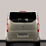 2012 Ford Tourneo Custom Concept (3)