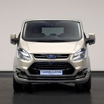 2012 Ford Tourneo Custom Concept (4)