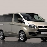 2012 Ford Tourneo Custom Concept (5)