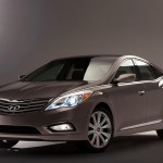 2012 Hyundai Azera 150x150 2012 Hyundai Azera Price and features