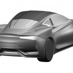 2012 Infiniti's Emerg-E Pure Electric Supercar Concept (2)