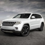2012 Jeep Grand Cherokee Sports Concept