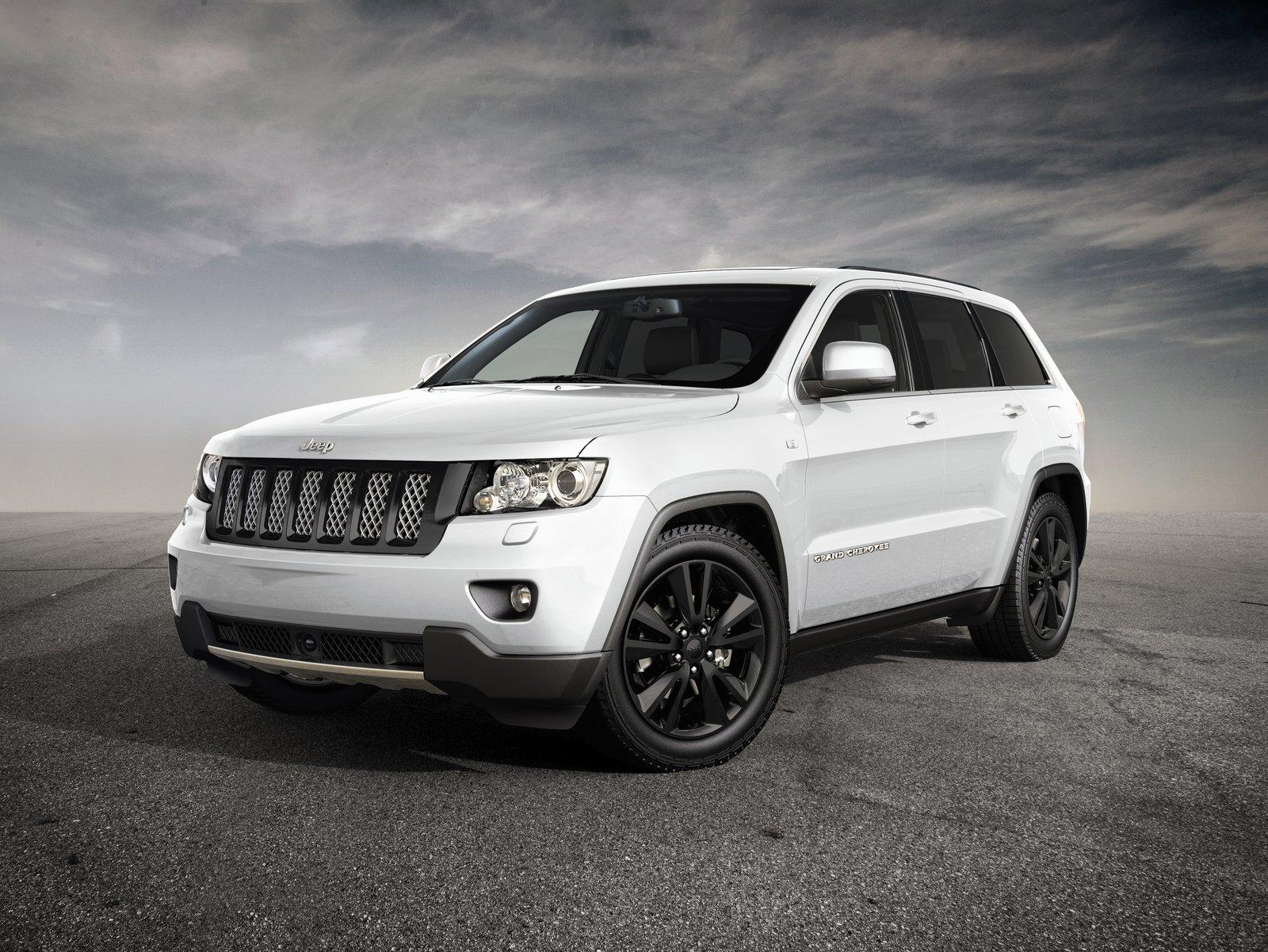 2012 Jeep Grand Cherokee Sports Concept 2012 Jeep Grand Cherokee Sports Concept revealed