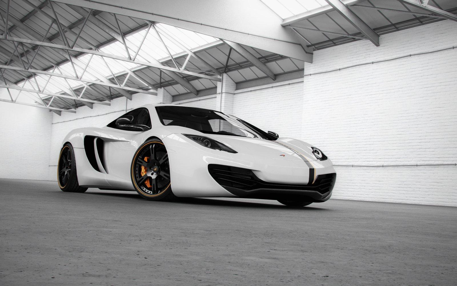 2012 McLaren MP4 12C Toxique Evil 1 2012 McLaren MP4 12C Toxique Evil by Wheelsandmore