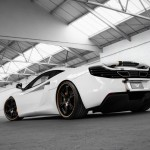 2012 McLaren MP4-12C Toxique Evil