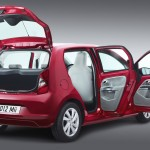 2012 SEAT Mii 5-Door City Car