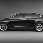 2012 Tesla New Model X CUV (1)