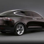 2012 Tesla New Model X CUV (2)