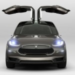 2012 Tesla New Model X CUV (5)