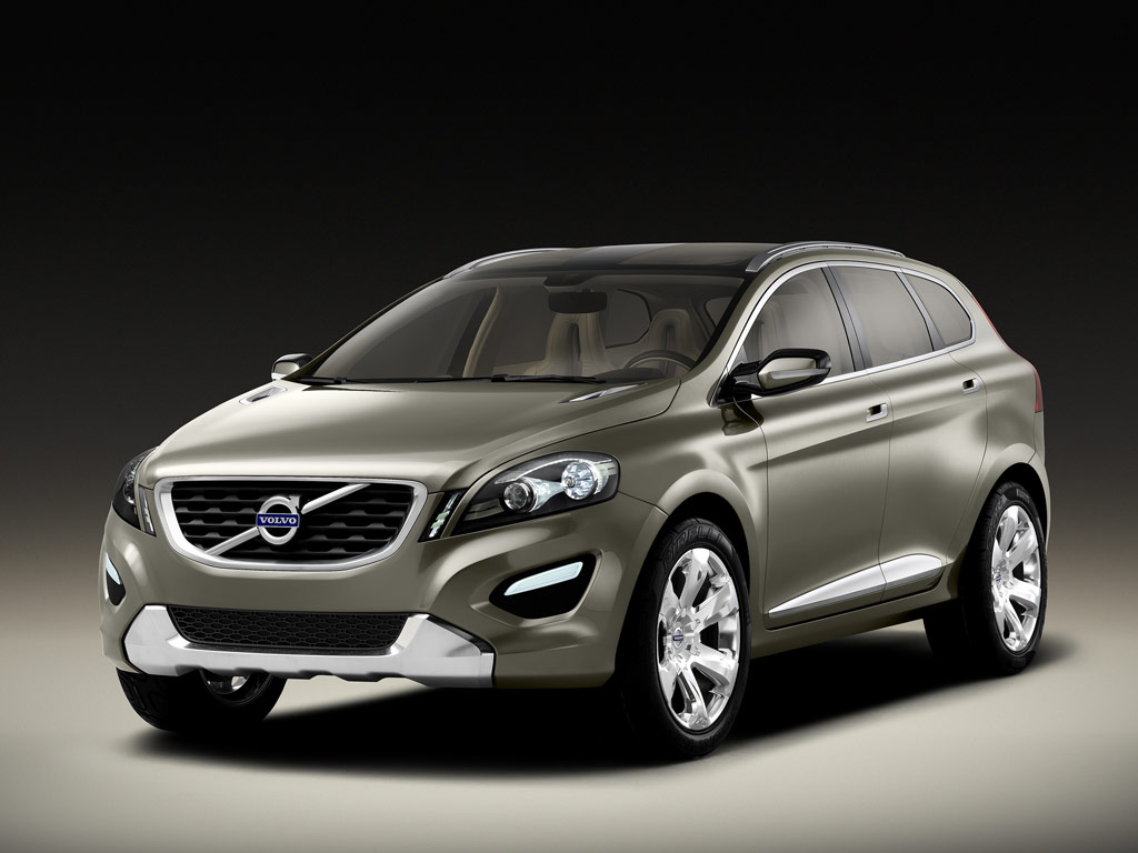 2012 Volvo XC60 Volvo XC60 2012 New Model – More Durable and Dynamic