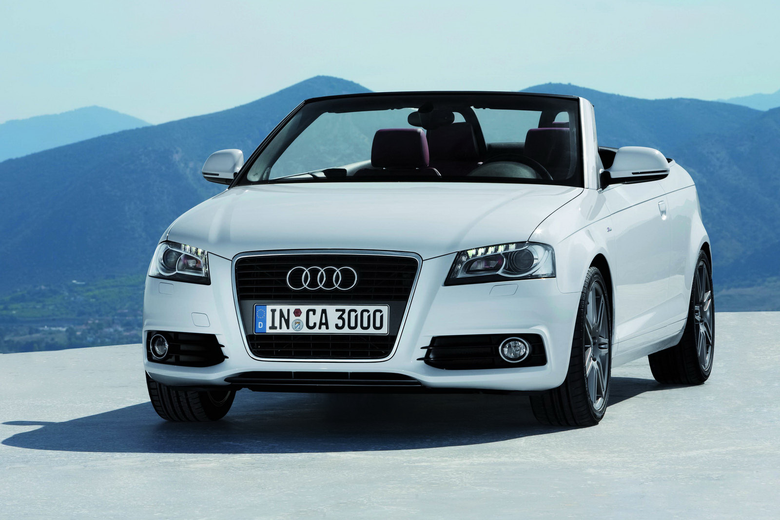 2013 audi a3 hatchback and cabriolet. Black Bedroom Furniture Sets. Home Design Ideas