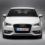 2013 Audi A3 Three-Door Hatchback (3)
