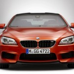 2013 BMW M6 Coupe and Convertible (1)