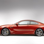 2013 BMW M6 Coupe and Convertible (2)