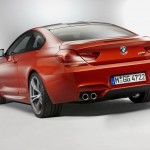 2013 BMW M6 Coupe and Convertible (3)
