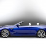2013 BMW M6 Coupe and Convertible (6)