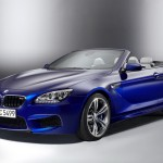 2013 BMW M6 Coupe and Convertible (7)