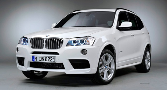 2013 BMW X3 xDrive28i 2013 BMW X3 xDrive28i with New Price Chart Published by BMW