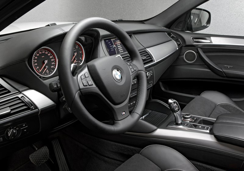 2013 BMW X6 M50d 4 2013 BMW X6 M50d   Up to Date Upgradation Tools to Enhance Proper Tune up