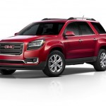 2013 GMC Acadia and Acadia Denali (3)