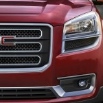 2013 GMC Acadia and Acadia Denali (5)